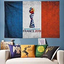 sasdasld Französische Flagge Frankreich