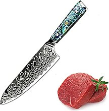 Sashimi-Messer Chefs Messer 67 Layer VG10
