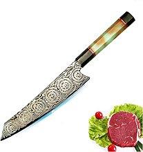 Sashimi-Messer Messerset VG10 67LAYERS DAMASKUS