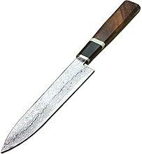 Sashimi-Messer Multifunktionaler Obst- und