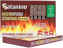 satanino sa24af Feuerbällchen unmittelbar