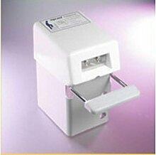 Sauna Fußdesinfektionsgerät für Hotel Dampfbad Desinfektionsgerät für Füsse