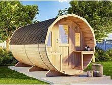 Sauna Hornsea für 4 Personen