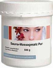 Sauna Massage-und Peelingsalz 10 kg