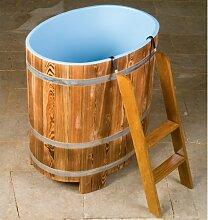 Sauna Tauchbecken | Lärche Tauchbottich