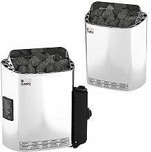 Saunaöfen Sawo Scandia 4,8 kW | Steuergerät: