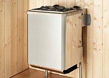 Saunaofen WEKA Kompakt 9,0 kW