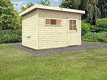 SAUNELLA Sauna Haus mit Ofen | Gartensauna -