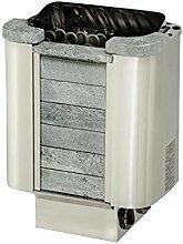 Sawo Cumulus Saunaofen Sentiotec 8 KW mit integrierter Saunasteuerung