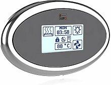 SAWO Innova Touch Steuereinheit für elektrische