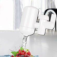 Sayou® Wasserfilter / Wasserhahn Filter / Filter für Wasserhahn