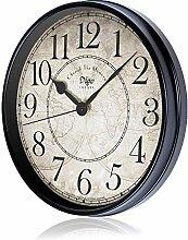 Saytay Digital, elektronisch, Schwarz Punctual