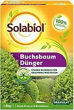 SBM Solabiol Buchsbaum Dünger, 1,5 kg