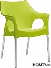 SCAB Design-Sessel OLA h7425