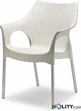SCAB Design Sessel OLIMPIA h7437