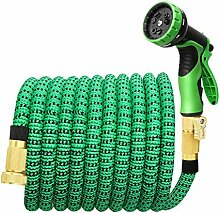Scalable Garden Hose, Garden Hose Kit, 3x