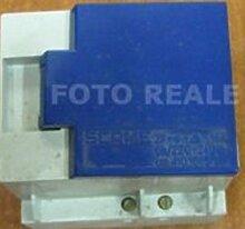 SCAME 410.1663/DIN Deckel mit CEE STECKER 2P + T 16A 220V DIN NEU