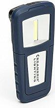 Scangrip Taschen-Arbeitsleuchte COB LED Miniform, 35060.0