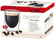 Scanpart Thermo Espressoglas