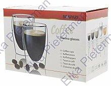 Scanpart Thermo Kaffeeglas