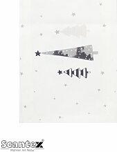 Scantex Tischband  Christmas 20 x 200 cm