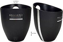 Scavi & Ray Sektkühler Sekt Kühler Eisbox