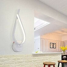 Sccarlettly Indoor Dekorative Wandlampe Lampe
