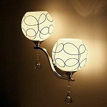 Sccarlettly Kreatives Wohnzimmer Caf Lampe Licht