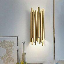 Sccarlettly Moderne Kreative Wandlampe Lampe Licht