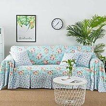 SCEDGJDVXBB Sofabezug mit kissenhüllen,Reversible