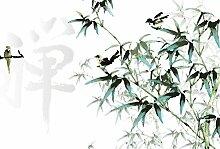 Scenolia Fototapete Poster-Deko CHINOISE CHINOISE
