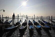 Scenolia Venise Poster Panorama Tapete 4x2,70m