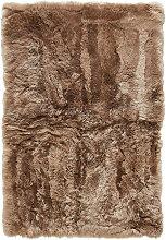 SCHAFFELL 120/180 cm Taupe