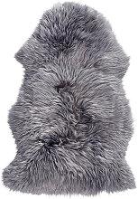 SCHAFFELL 60/95 cm Grau