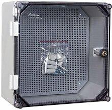 Schaltschrank UNI-0T Verteilerschrank Industriegehäuse Leergehäuse Schaltkasten