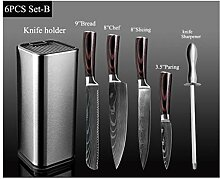 Scharfes 1 PC Chef Set Messer-Edelstahl-Messer