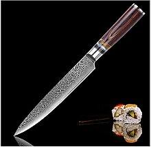 Scharfes Messer Qualitäts-Gebrauchsmesser