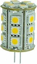 Scharnberg Leuchtmittel SMD-Spot 3W Gy6,35 Wws