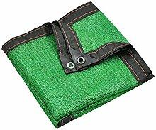 Schatten Tuch Wrap Angle Design Metall Loch Design