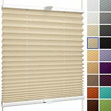 SchattenFreude Plissee nach Maß für Fenster |
