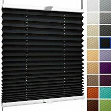 SchattenFreude Plissee nach Maß für Fenster &