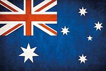 Schatzmix Länder Fahne - Australia - National