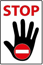 Stopzeichen