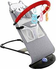Schaukelstuhl Baby, Zusammenklappbare Und Tragbare