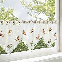 Tischdeckenshop24 gardinen vorh nge g nstig online for Bistrogardine kinderzimmer