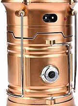 Scheinwerfer 3 in 1 6W RGB LED Kristall magische