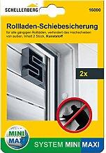 Schellenberg 16000 Rolladen-Schiebesicherung