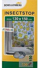 Schellenberg 51010 Insektenschutz Junior mit