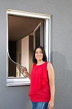 Schellenberg Insektenschutz-Fenster Magnetrahmen