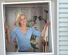 Schellenberg Insektenschutz Fenster Plus,
